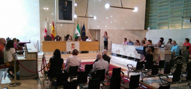 6-7-2017 consejo municipal discapacidad