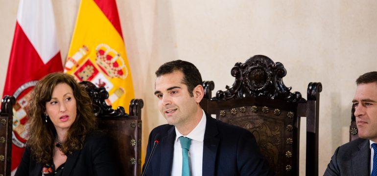 PLENO PRESUPUESTOS ALCALDE