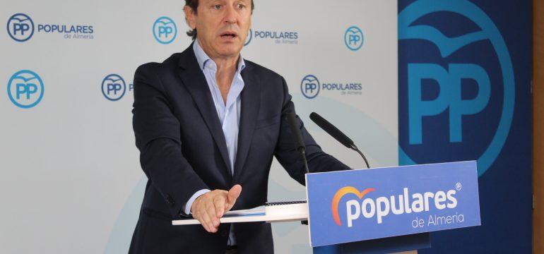 RAFAEL HERNANDO HOY EN RUEDA DE PRENSA