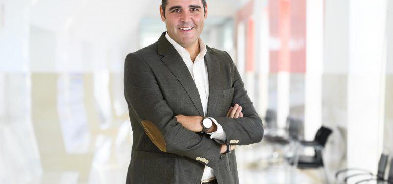 Juanjo Alonso concejal Economía