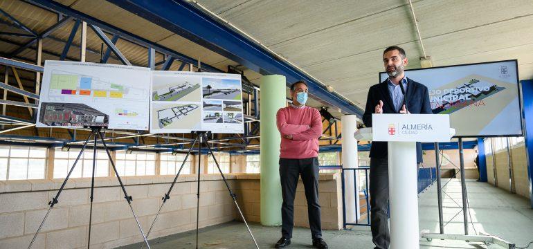 170319 Alcalde Presentación Proyecto Complejo Costacabana2